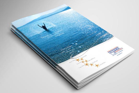 Agenzia progetti editoriali