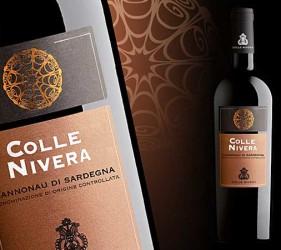 design etichette vini